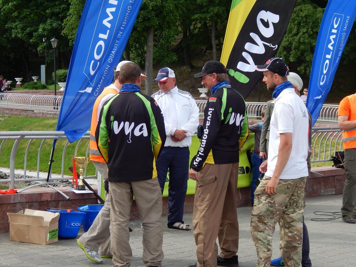Кубок Гомеля 2017 IVVA